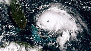 Dorian Continues Battering Bahamas, Heads Toward U.S. Southeast Coast