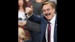 Mike Lindell's Cyber Symposium