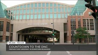 Bucks Senior Vice President Alex Lasry talks modified DNC preparations