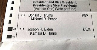 'Pristine' ballots in Georgia election count 'looked Xeroxed'