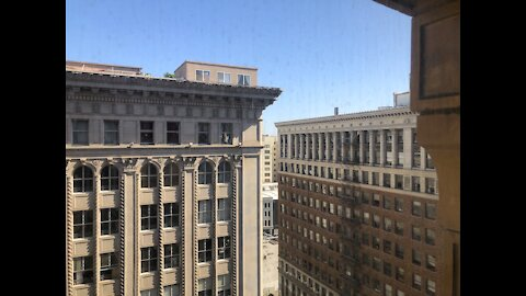 Unlisted Live/Work Lofts with Amazing Character in Downtown Los Angeles