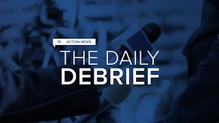 Daily Debrief | Interview with Undersheriff