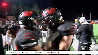 HS Football State Semifinals 11/13/20