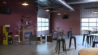 Duck Creek Vineyard & Winery adds on new tasting room