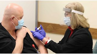Here's When You Can Get Your COVID-19 Vaccine In Ontario