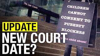 Rebel challenge against publication bans that landed B.C. father in jail gets court date