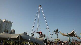 SOUTH AFRICA - Durban - Fresha Festival (Video) (sxK)