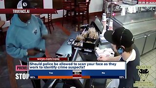 Controversy over facial recognition technology