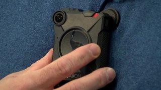 Omaha Police add 150 body cameras