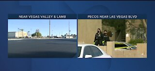 Police investigate 2 shootings in the valley