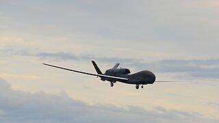 US Confirms Iran Shot Down An American Military Drone