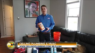Cellino Plumbing
