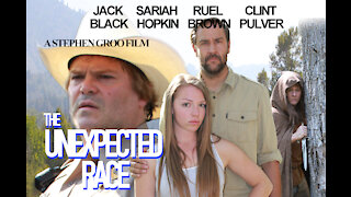 Official Trailer: The Unexpected Race (2016)