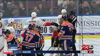Condors defeat Heat for first time this season