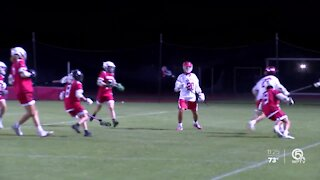 St. Andrews lacrosse ready for tough stretch