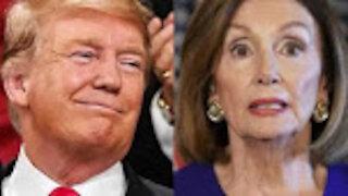 DEMOCRATS PANIC! President Trump Declassifies Russia Collusion Documents!