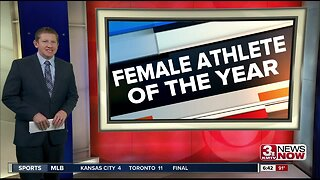 Female Athlete of the Year Nominees