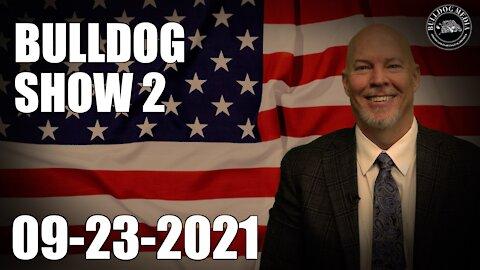 Bulldog Show 2 | September 23, 2021