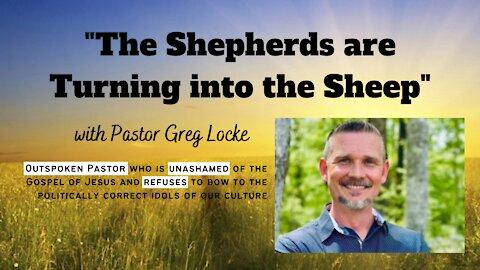 """The Shepherds are Turning into the Sheep"" | Pastor Greg Locke"