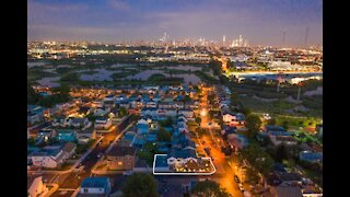 Amazing Views of NYC 108 Huber Street in Secaucus New Jersey