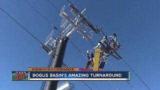Bogus Basin's amazing turnaround