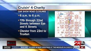 Cruisin' for Charity