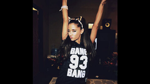 All Things 'Ariana Grande'