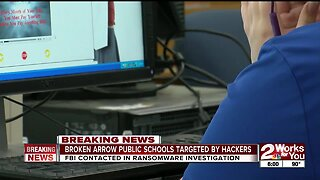 BA Public Schools targeted by hackers