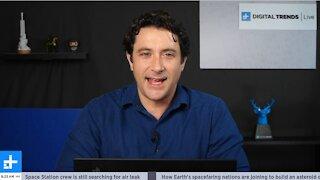 Tech Briefs with Jeremy Kaplan   Digital Trends Live 9.25.20