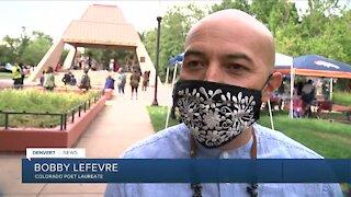 Denver's Latino community commemorates 50th anniversary of Chicano Moratorium during Vietnam War
