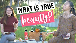 What does the Bible say about beauty? - Beauty Defined