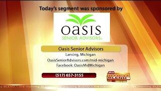 Oasis Senior Advisors - 9/4/20