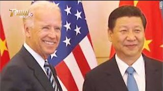 Biden Approves Financing China's Military! Kills Trump EO that canceled permission for investments!
