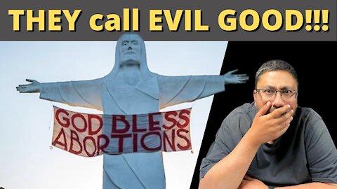 GOD will NOT be MOCKED!!!