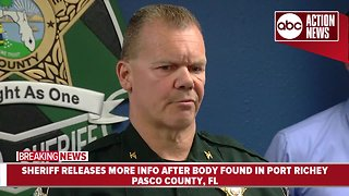 Remains found in Pasco identified as Jamie Ivancic