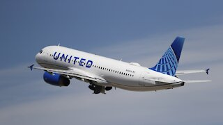 United Airlines Vaccine Giveaway: Year Of Free Travel