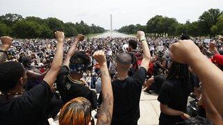 D.C. City Council Approves Police Reform Legislation