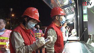 China reshaping the coronavirus narrative