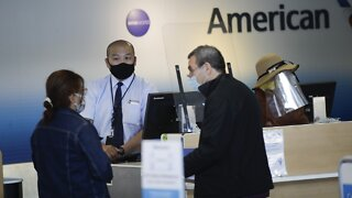 American Airlines Set To Lay Off 19,000 Employees