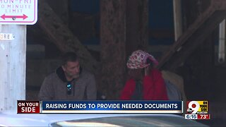 How lack of ID keeps homeless people homeless