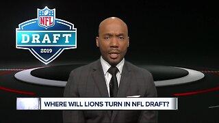 ESPN's Riddick: Lions draft picks need to make immediate impact