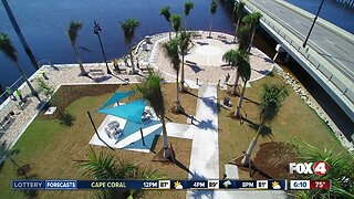 Charlotte County park restrooms closed