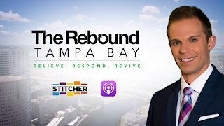 The Rebound Tampa Bay: Super Bowl 55 - Fire the Cannons