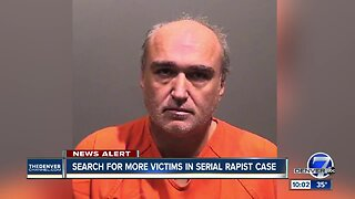 Police arrest suspected 'serial rapist' from Lakewood, seek more possible victims