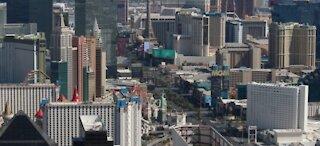 'Mystere' returns to stage on Las Vegas Strip on Monday