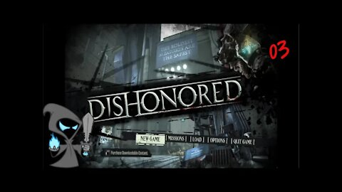 Dishonored Episode 3 Odd Jobs and the High Overseers death