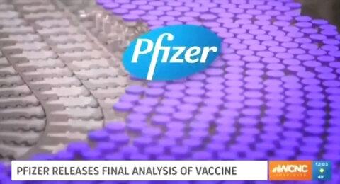 Vaccine Statistics Don't Lie