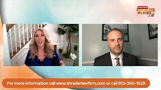 Shrader Law Firm | Morning Blend