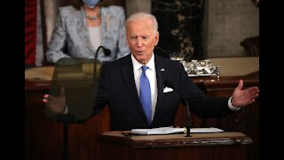 Biden's Speech was a Travesty