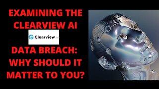 ClearView AI Data Breach